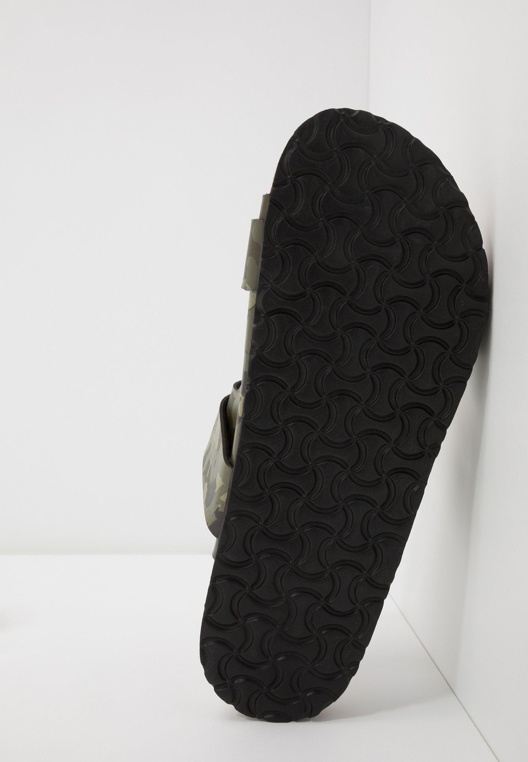 Uomo ANTHONY - Pantofole