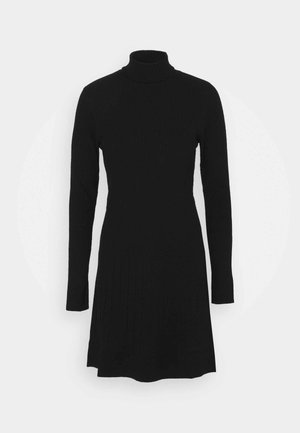 CINEMA - Jumper dress - black