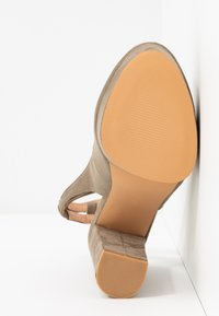 Even&Odd - High heels - oliv - 6