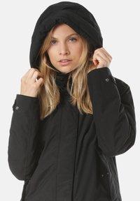 Didriksons - SARA - Winter coat - black - 2