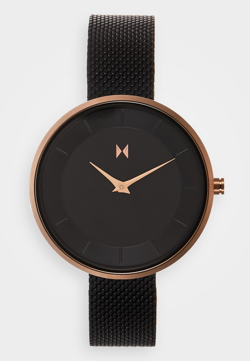 MVMT - Hodinky - black