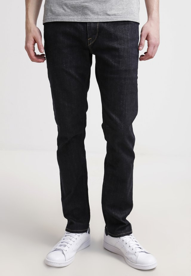 VORTA - Jeans Straight Leg - rinse