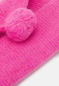 ARKET - Beanie - pink medium - 2