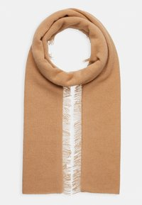 Repeat - Scarf - camel - 1