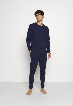 SONNY - Pyžamo - peacot