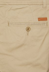 Esprit - Trousers - beige - 2