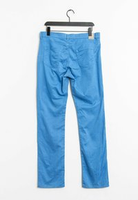 Vanilia - Trousers - blue - 1