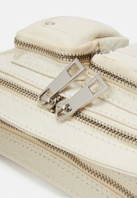 Núnoo - HELENA NEW ZEALAND - Across body bag - beige - 3
