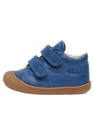 COCOON - Baby shoes - blue
