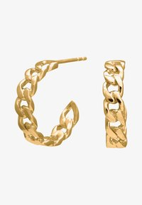 Nordahl Jewellery - Earrings - gold - 1