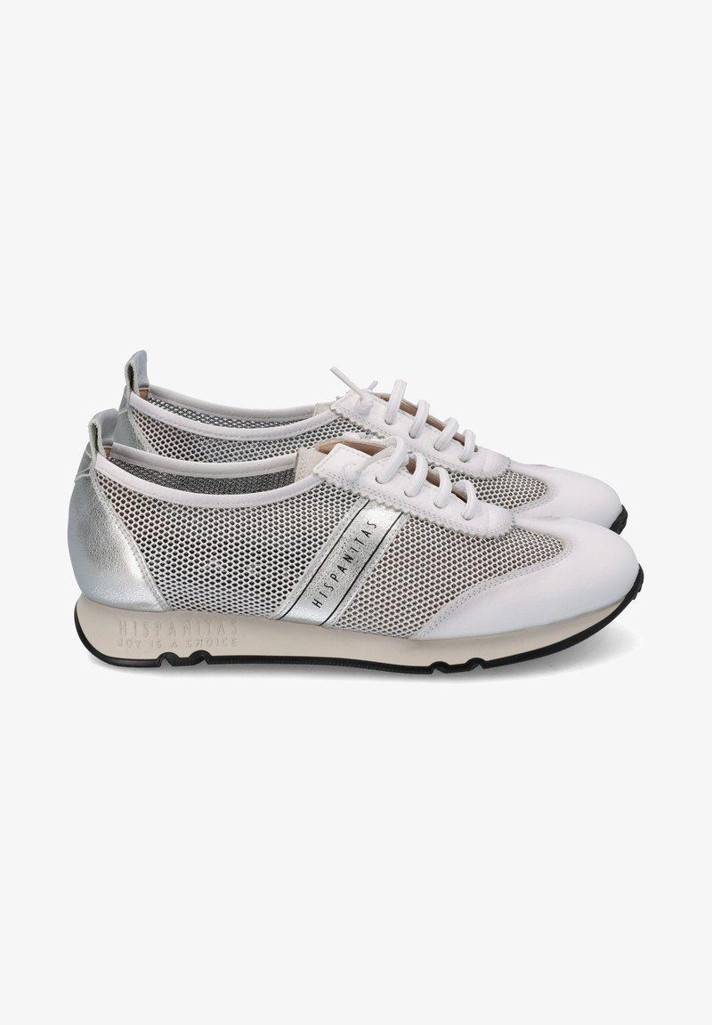 Hispanitas - Sneakers laag - blanco