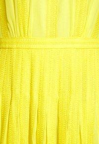 J.CREW - JUDY DRESS - Vestito estivo - bright kiwi - 8