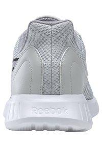 Reebok - REEBOK LITE 2 SHOES - Neutrální běžecké boty - grey - 8