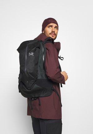 ARRO 22 BACKPACK - Rucksack - carbon copy