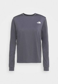 The North Face - TEE - Long sleeved top - vanadis grey - 4