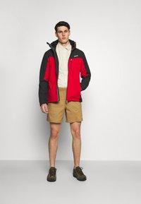 Regatta - BIRCHDALE - Hardshell jacket - red - 1