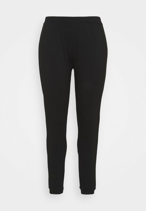 PCRELAX  - Pantalon de survêtement - black
