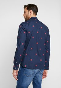 TOM TAILOR DENIM - Shirt - navy blue - 2