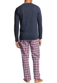 Esprit - Pyjamas - navy - 1