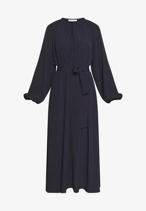 KAIA LONG DRESS - Kjole - night sky