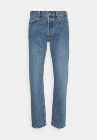ARKET - Slim fit jeans - blue - 0
