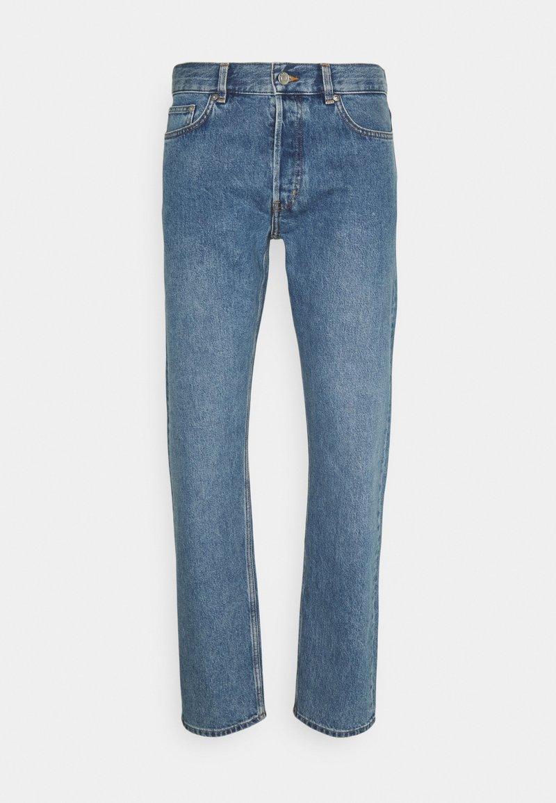 ARKET - Slim fit jeans - blue