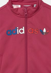 adidas Originals - SET UNISEX - Tracksuit - pink - 3