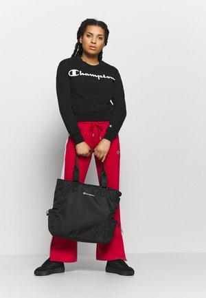 BAG LEGACY - Borsa per lo sport - black