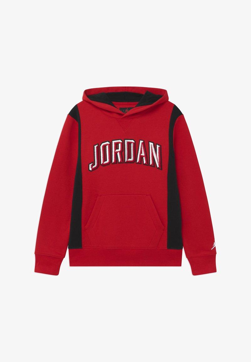 Jordan - Huppari - gym red