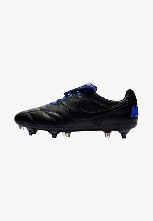 THE PREMIER II SG-PRO AC - Screw-in stud football boots - anthracite