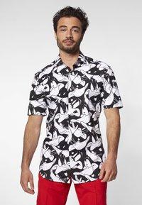 OppoSuits - Shirt - black - 0