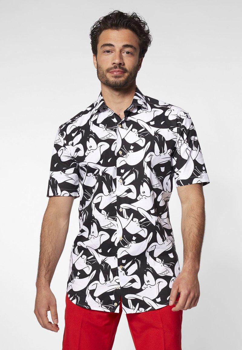 OppoSuits - Shirt - black