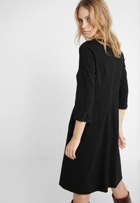 Bogner - LUCIANA - Day dress - black - 3