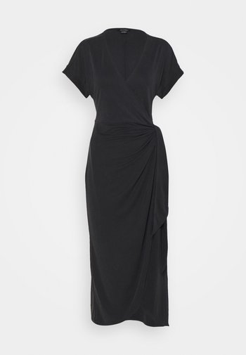 Vestito estivo - black dark