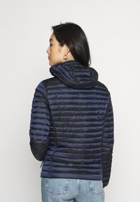 Superdry - CORE PADDED JACKET - Down jacket - eclipse navy - 0