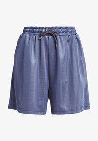Fila - Shorts - crown blue - 5