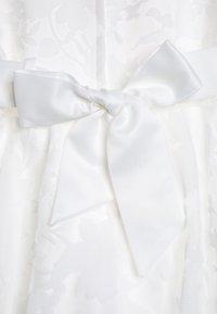 happy girls - Koktejlové šaty/ šaty na párty - ecru - 3