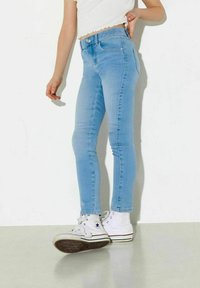Kids ONLY - Jeans Skinny Fit - light blue denim - 2