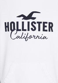 Hollister Co. - Sweatshirt - white - 5