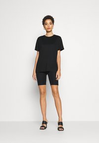 Trendyol - SET - Shorts - black - 5