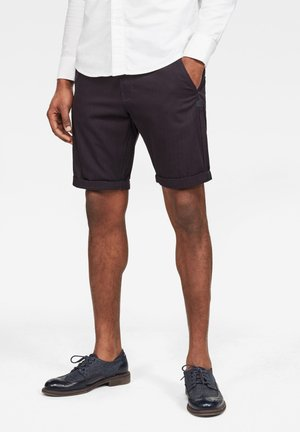 LOIC - Shorts - mazarine blue