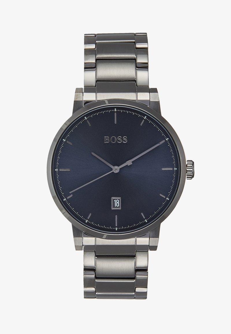 BOSS - CONFIDENCE - Watch - grey