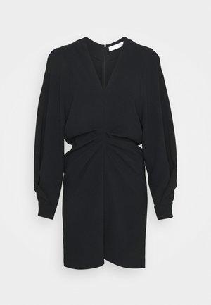 JADEN DRESS - Day dress - black