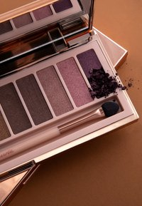 Luvia Cosmetics - ENDLESS NUDE SHADES VOL.1 - Palette occhi - - - 4