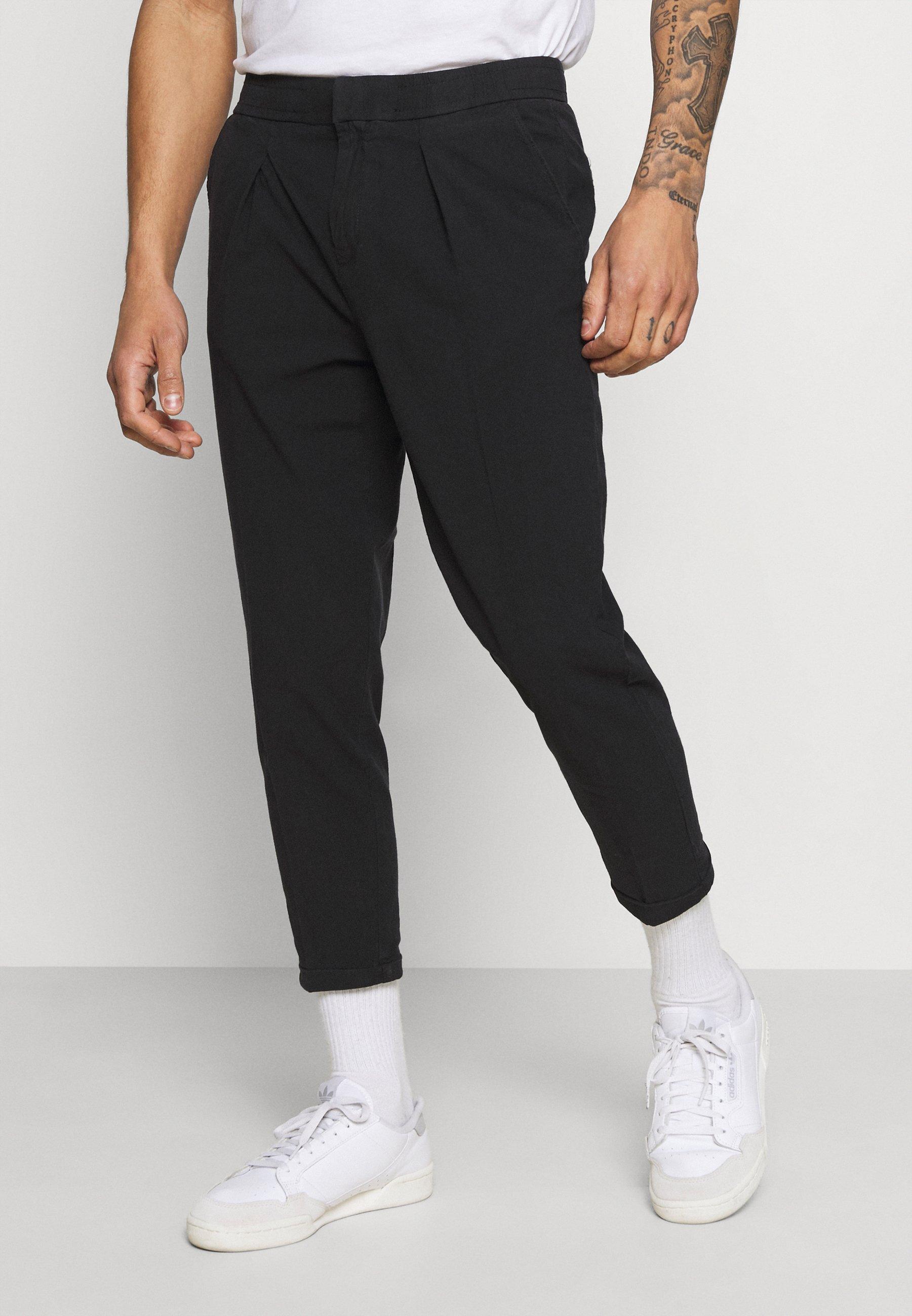 Uomo JOHNNY PANTS - Pantaloni