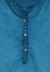 Cecil - Top - blau - 4