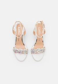 Lulipa London - LARA - Sandals - white - 5