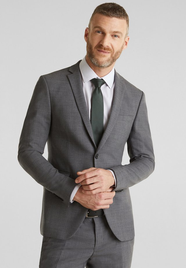 ACTIVE  - Suit jacket - dark grey