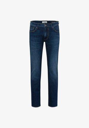 STYLE.CHUCK - Slim fit jeans - blueblack