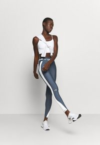 Under Armour - Legging - mechanic blue - 1